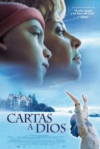 Cartel A4 - CARTAS A DIOS