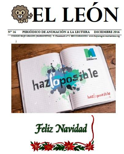 El León 16